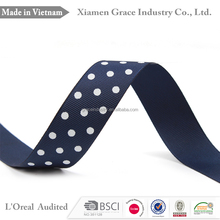 China Wholesale Custom Grosgrain Ribbon Uk and Grosgrain Ribbon Double Face
