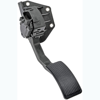 699-142 Accelerator Pedal Assembly