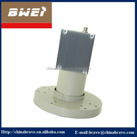 New design product universal c band lnb 5150 with cooling fin