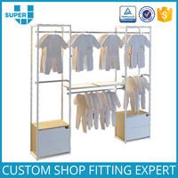 Guangzhou Manufacturer Custom Commercial Fashion Newborn Baby Stores