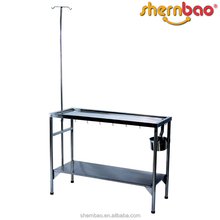 Shernbao FT-823S/M/L Economical Vet Medical exam Table Veterinary examination Supply