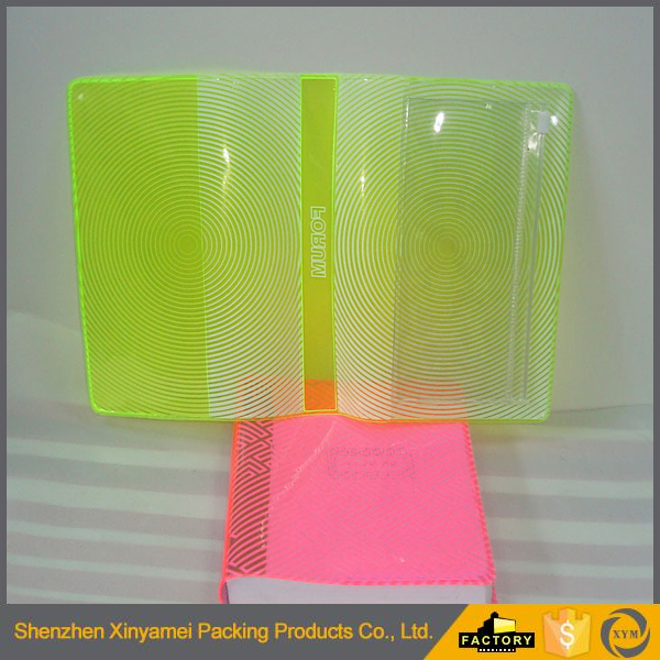 clear plastic PVC zipper mesh pencil pouch/Clear soft vinyl pvc cosmetic zipper pouch/travel bottle vinyl PVC pouches