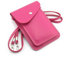 Multifunctional PU Leather Mobile <strong>Phone</strong> Wallet dropshipping <strong>phone</strong> case laser printer crossbody <strong>phone</strong> case