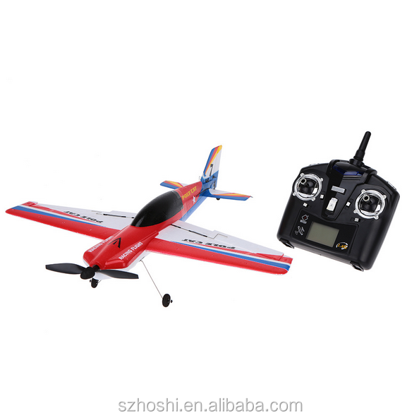 RC hot Remote Control Toys Wltoys F939-A RC Airplane Remote Control Plane 4CH RC Plane Electric RTF Electronic Toys Outdoor Fun