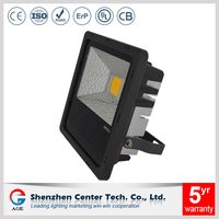 High efficiency cooling RGB available football field led flood lights