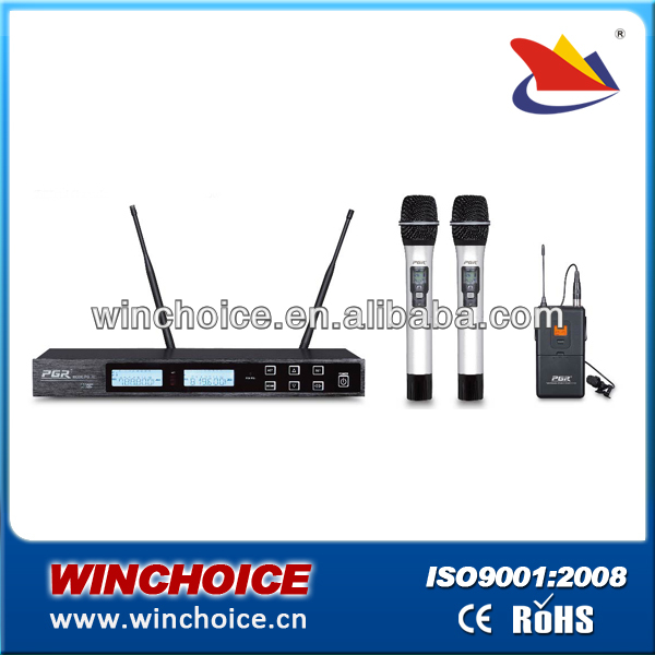 headset wireless microphone system PG-70