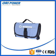 OP CE FDA ISO approved wholesale fashion travle hiking first aid kit