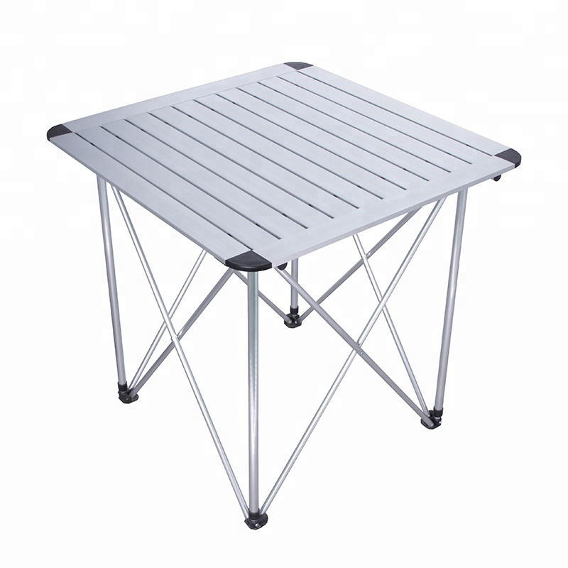 Tianye Outdoor aluminum lightweight Folding Camping picnic garden <strong>Table</strong>