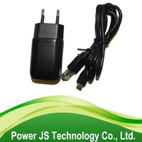 dc 5v 0.5a 1a portable phone charger