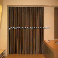 Modern Fashion High Quality Window Blackout Curtains for Hotel