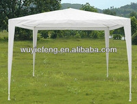 outdoor garden gazebo parts