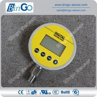 Water digital Pressure Gauge