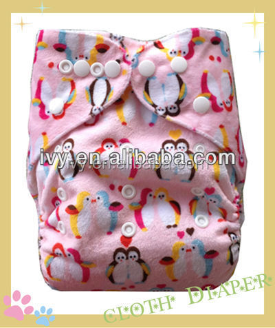 Baby cuddles china products babies health products kids fitted cloth diaper