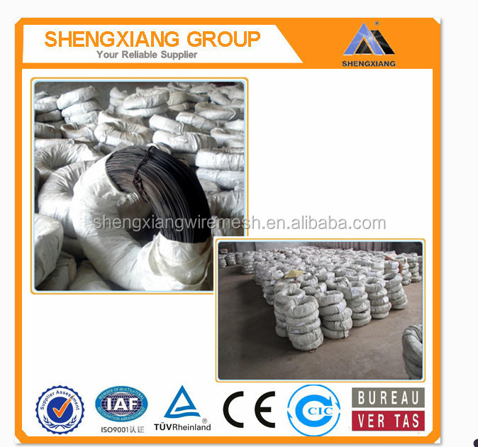 Construction Annealed Binding Wire & Black Iron Wire