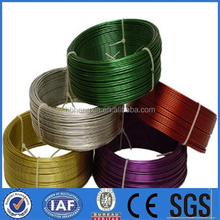 2.8mm laundry hangers use galvanized steel wire/twisted galvanized wire for Israel and Iraq market
