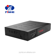 H.265 Hybrid Android 7.0 Web Browser Smart Tv Box Ott