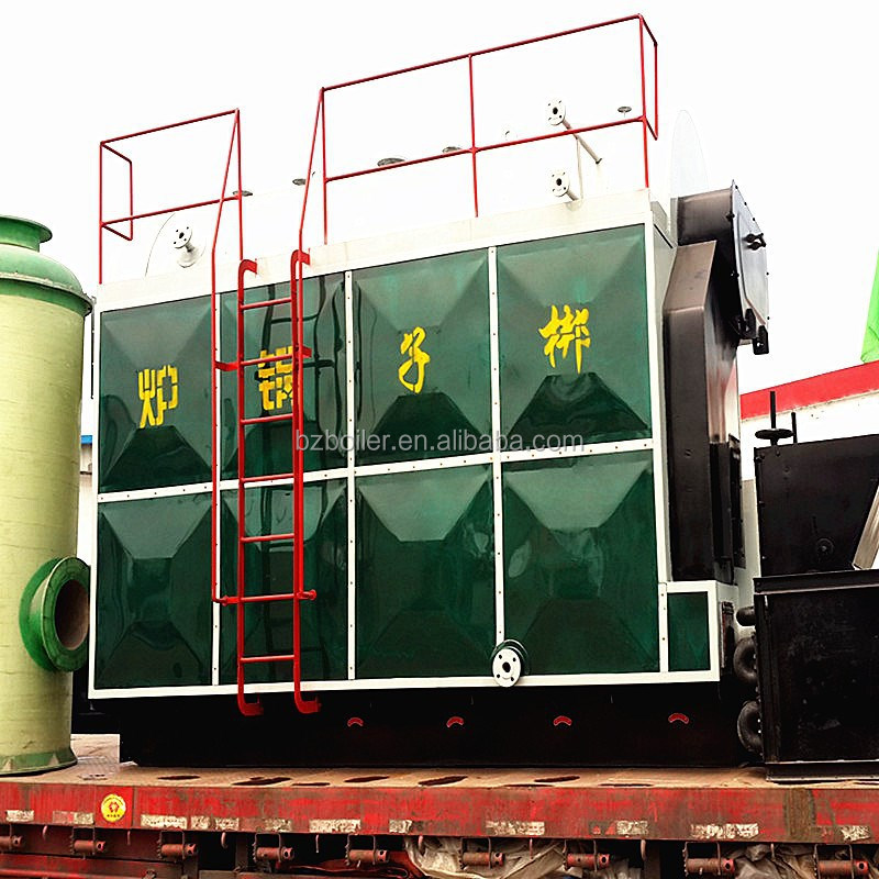 factory direct supply coal fired hot water heater