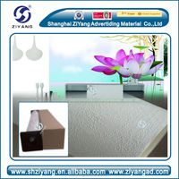 digital printing interior 3d effect wallpaper