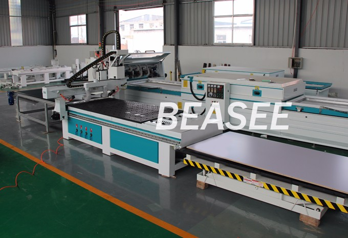 cnc router machine china product 1224 with cheap price for woodworking, wooden door making cnc cutting machine
