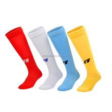 Men Promotional Fashion Customized Soccer football Socks