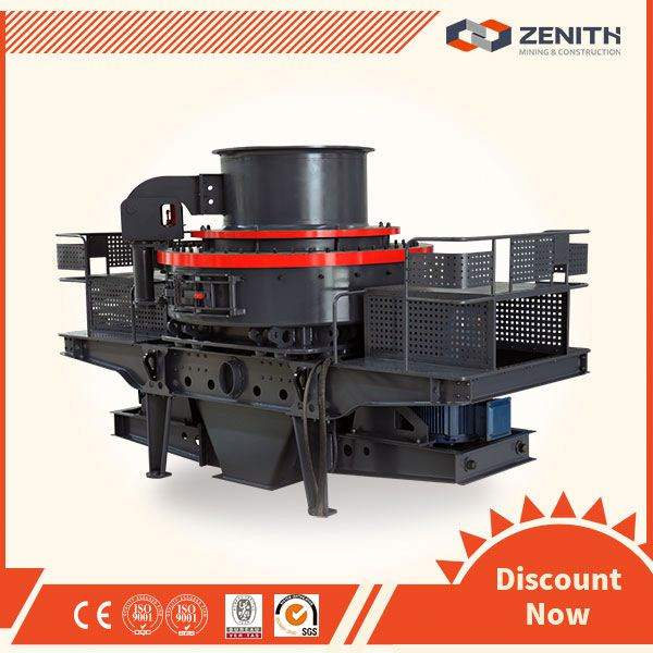 Hot sale sand maker,artificial stone production line machinery with ISO