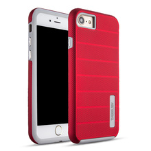 Wholesale price shockproof smartphone cover case for iphone 7s with retail package