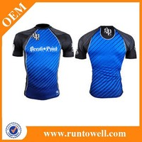 Popular Wholesale Custom Rash Guard