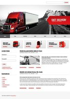 Courier Website