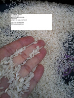 5% BROKEN Long Grain IRRI-6 White Rice