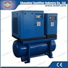 Portable air compressor spare parts export with air compressor fan motors online shopping