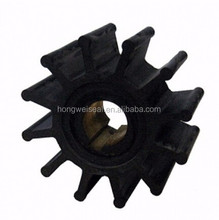 engine water pump impellers for jabsco johnson sherwood