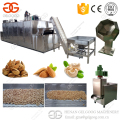 Stainless Steel Small Gas Chestnut Cashew Nut Roasting Machine For Sale