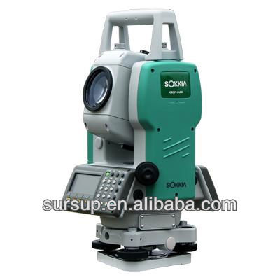 Low price with high quality Sokkia SET02N total station surveying instrument