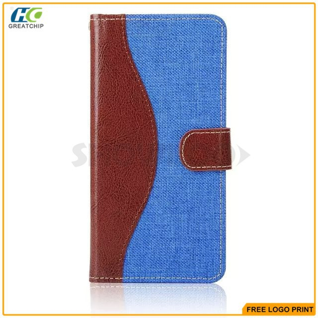 For Samsung Galaxy Note 5 Flip Open Holder Leather Wallet PU Case, Protective Cases For Samsung Note 5