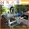 2016 compost making machines cow dung dewatering machine