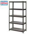 Wholesale galvanized and plastic spraying Built-in rivet shelves