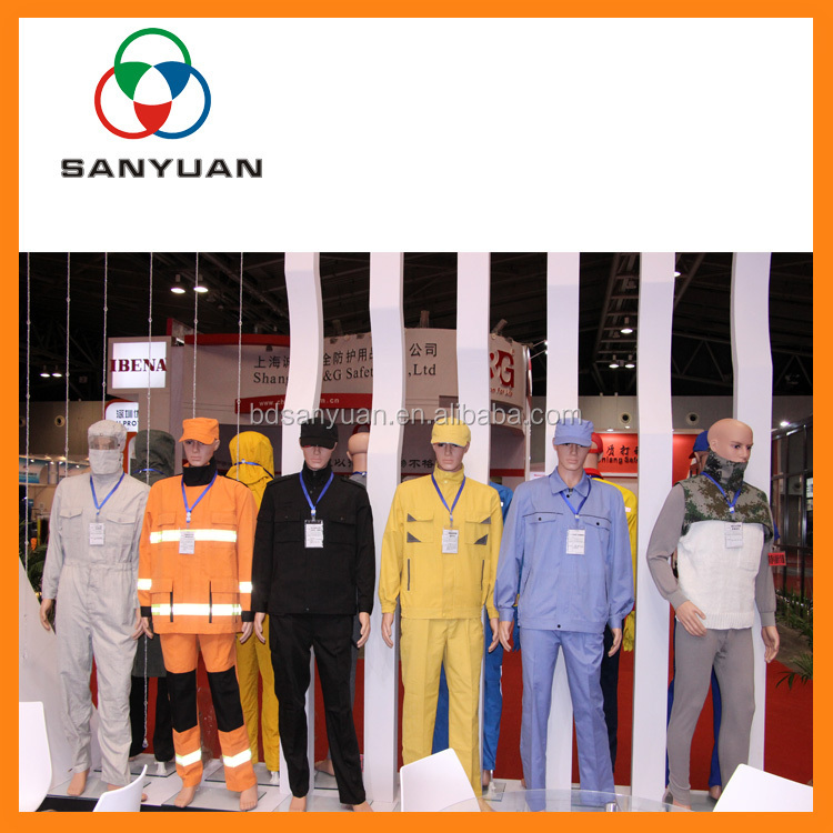 work wear uniform oil refinery work wear oil field work wear