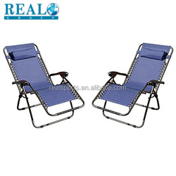 New Style Military Folding Zero Gravity Chair Fishing Bed Lounger Chair To Relax
