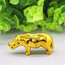 long time sex pill package golden rhino shaped health care products capsule shell