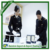 Qingdao Clearing and Forwarding Agent