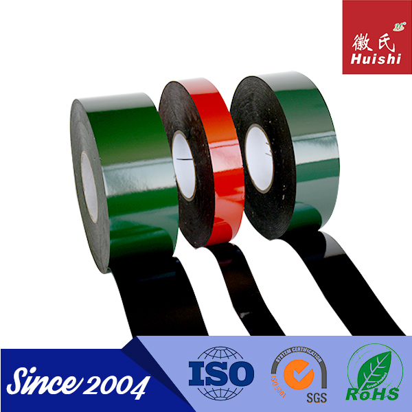 ISO9001 Shanghai Double-sided PE Foam Adhesive Tape Plant