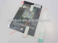 For apple iPhone 4 4s clear screen protection screen saver