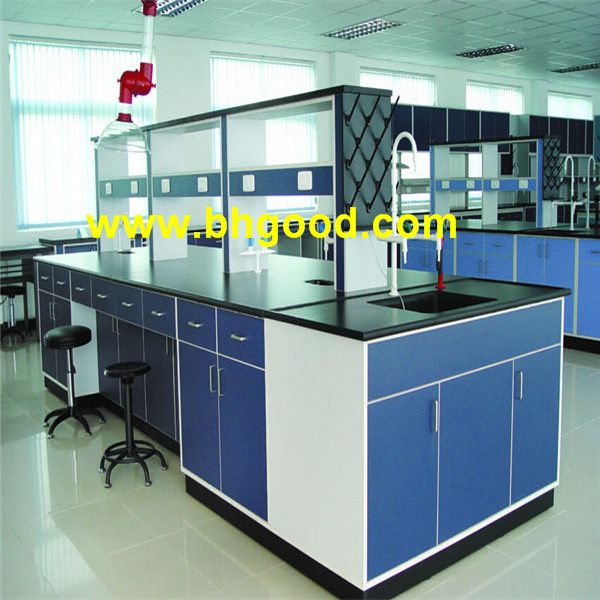 chemistry lab furniture/lab cabinet/laboratory balance table
