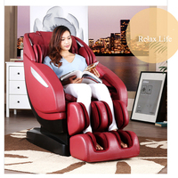 Multifunctional used kids massage chair / roller massage chair