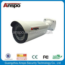 Anspo hot sale home security equipment ip camera audio input output digital video surveillance system