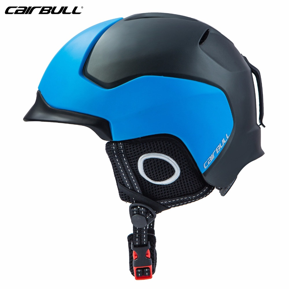 CAIRBULL New Style Ski Colorado Helmet Snow Ice Skating Helmet Winter Skiing Helmets Approved CE