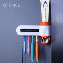 Toothbrush Sterilizer with toothbrush holder