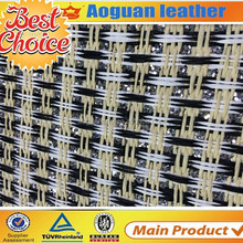 the most popular style in 2015 synthetic fabric from guangzhou aoguan leather company