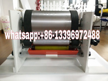 one color in-line flexo printing machine single color
