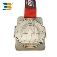 Jiabo Custom Made Canadian Sport Medal
